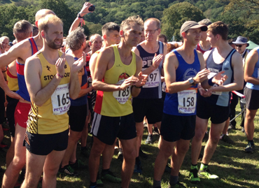 Lantern Pike Fell Race 2019