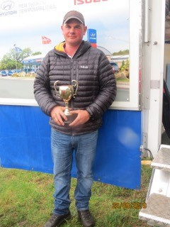 Winner Sheepdog Trials 2019